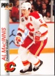 Hokejové karty Pro Set 1992-93 - Al Macinnis - 22