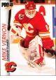 Hokejové karty Pro Set 1992-93 - Mike Vernon - 25