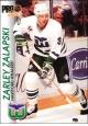 Hokejové karty Pro Set 1992-93 - Zarley Zalapski - 59