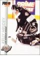 Hokejové karty Pro Set 1992-93 - Kelly Hrudey - 70