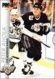 Hokejové karty Pro Set 1992-93 - Peter Ahola - 73