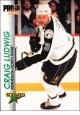 Hokejové karty Pro Set 1992-93 - Craig Ludwig - 79