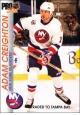 Hokejové karty Pro Set 1992-93 - Adam Creighton - 103