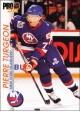 Hokejové karty Pro Set 1992-93 - Pierre Turgeon - 104