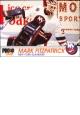 Hokejové karty Pro Set 1992-93 - Mark Fitzpatrick - 107