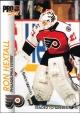 Hokejové karty Pro Set 1992-93 - Ron Hextall - 129
