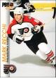 Hokejové karty Pro Set 1992-93 - Mark Recchi - 131