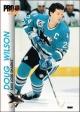 Hokejové karty Pro Set 1992-93 - Doug Wilson - 165