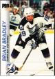 Hokejové karty Pro Set 1992-93 - Brian Bradley - 174