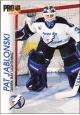 Hokejové karty Pro Set 1992-93 - Pat Jablonski - 178