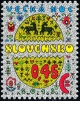 Velká noc 2013: Ludové motívy v diele Ludovíta Fullu - Slovensko č. 534