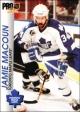 Hokejové karty Pro Set 1992-93 - Jamie Macoun - 188