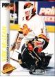 Hokejové karty Pro Set 1992-93 - Kirk McLean - 193