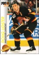 Hokejové karty Pro Set 1992-93 - Doug Lidster - 199