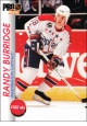 Hokejové karty Pro Set 1992-93 - Randy Burridge - 207