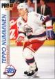 Hokejové karty Pro Set 1992-93 - Teppo Numminen - 210