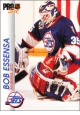 Hokejové karty Pro Set 1992-93 - Bob Essensa - 211