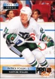 Hokejové karty Pro Set 1992-93 - Patrick Poulin - 227