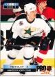 Hokejové karty Pro Set 1992-93 - Trent Klatt - 229