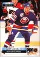 Hokejové karty Pro Set 1992-93 - Marty McInnis - 233