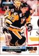 Hokejové karty Pro Set 1992-93 - Shawn McEachern - 237