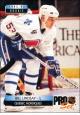 Hokejové karty Pro Set 1992-93 - Bill Lindsay - 239