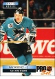 Hokejové karty Pro Set 1992-93 - Ray Whitney - 241