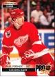 Hokejové karty Pro Set 1992-93 - Paul Ysebaert - 248