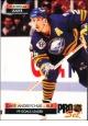 Hokejové karty Pro Set 1992-93 - Dave Andreychuk - 249