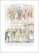 1150. výročie príchodu sv. Cyrila a Metoda na Veľkú Moravu - Slovensko č. 542