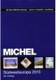 MICHEL: Evropa 2 - S�dwesteuropa - katalog 2013