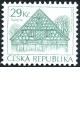 Lidov� architektura - Salajna - 29 K� - �. 789 - za nomin�l