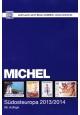 MICHEL: Evropa 4 - Südosteuropa - katalog 2013/2014