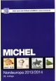 MICHEL: Evropa 5 - Nordeuropa - katalog 2013/2014