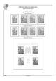 Sovětská zóna (SBZ) 1945-1949, A4, papír 160 g (32 listů)  - bez obalů