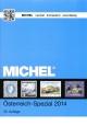 MICHEL: Rakousko - speci�l katalog 2014