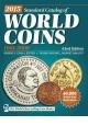 Katalog mincí: Standard Catalog of World Coins 1901-2000 - 5101/20-2014