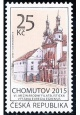 Chomutov - VI. �eskon�meck� filatelistick� v�stava - �. 844 - za nomin�l