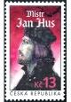 Osobnosti - Mistr Jan Hus - �. 852 - za nomin�l