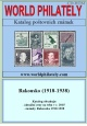 Katalog po�tovn�ch zn�mek � Rakousko (1918-1938) - World Philately 2016