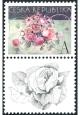 Vazba květin A - č. 889 - za nominál
