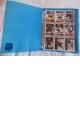 Album na hokejové kartičky, karty POMfila A4