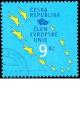 Vstup České republiky do Evropské unie - razítkovaná - č. 394