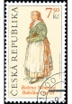 První vydání Babičky od Boženy Němcové - 1855 - razítkovaná - č. 425