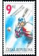 Sport - ME v baseballu 2005 - č. 443 - razítkovaná