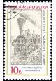 Tradice české známkové tvorby - č. 540 - razítkovaná