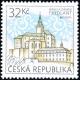 EUROPA - Hrad a zámek Frýdlant - č. 922 - za nominál
