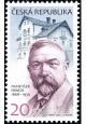 Osobnosti - prof. MUDr. František Hamza - č. 962 - za nominál