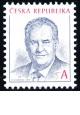Prezident republiky Miloš Zeman - č. 977 - za nominál