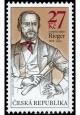 Osobnosti - František Ladislav Rieger - č. 1006 - za nominál